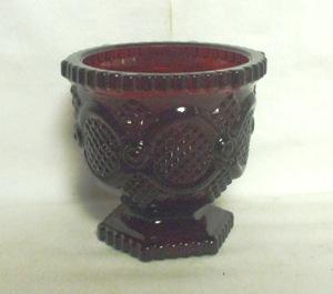 Avon 1876 Cape Cod Sugar Bowl - Product Image
