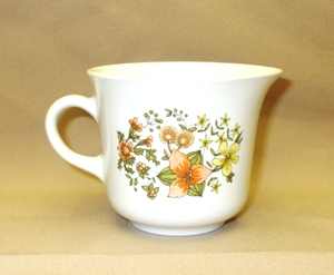 Corelle Indian Summer  Creamer - Product Image