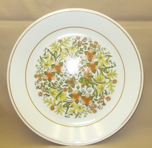 "Corelle Indian Summer 10 1/4"" Dinner Plate - Product Image"