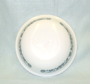 Corelle Old Town Blue Dessert Bowl - Product Image
