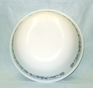 """Corelle Old Town Blue 10 1/2""""Large Serving Bowl - Product Image"""