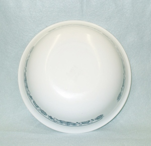 Corelle Old Town Blue Soup or Cereal bowl - Product Image