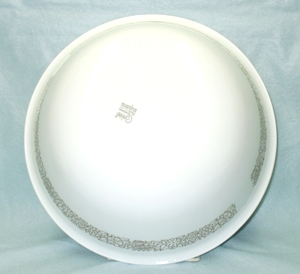 """Corelle  Woodland Brown 10 1/2""""Large Serving Bowl - Product Image"""