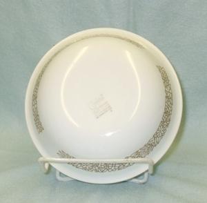 "Corelle Woodland Brown 5 1/2"" Dessert Bowl - Product Image"