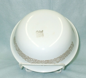 """Corelle Woodland Brown 6 1/4"""" Cereal Bowl - Product Image"""