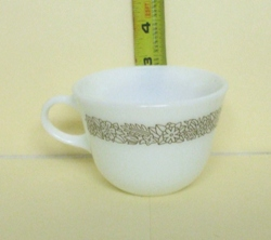 "Corelle Woodland Brown 8 1/2"" Soup Bowl - Product Image"