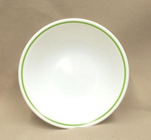 """Corelle Strawberry Sunday 5 3/8"""" Dessert Bowl - Product Image"""