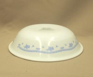 "Corelle Morning Blue 5 3/8"" Dessert Bowl - Product Image"