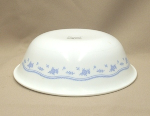 """Corelle Morning Blue 6 1/4 """" Cereal Bowl - Product Image"""