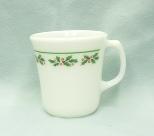 Corelle Holly Berry Coffee Mug - Product Image