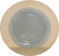 "Fire King Gray Laurel 11""Serving Platter. - Product Image"