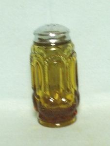 Moon & Star Amber #4251 Salt or Pepper - Product Image