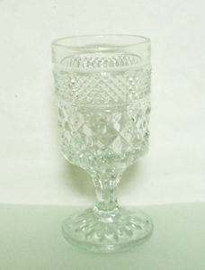 Wexford 9 1/2 Oz. Footed Water Goblet - Product Image