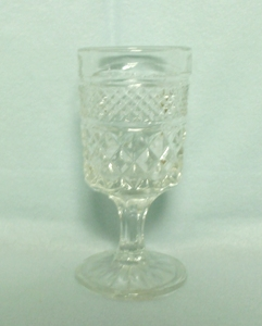 Wexford Ftd 3 1/2 Oz Cordial Goblet - Product Image