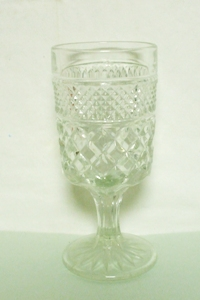 Wexford Ftd 5 1/2 Oz.Wine or Juice Goblet - Product Image