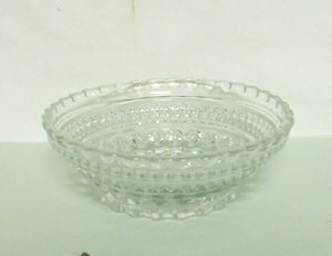 "Wexford 5 1/4"" Salad Bowl. - Product Image"