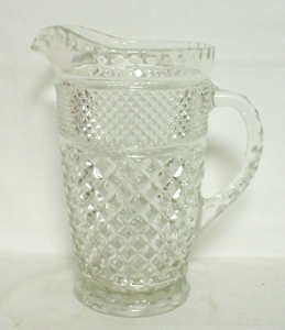 Wexford Large 64 oz Water Pitcher - Product Image