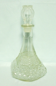 Wexford 32 oz. Captains Decanter. - Product Image