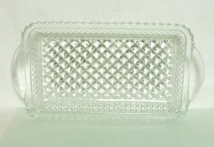 Wexford Rectangular Relish Tray - Product Image