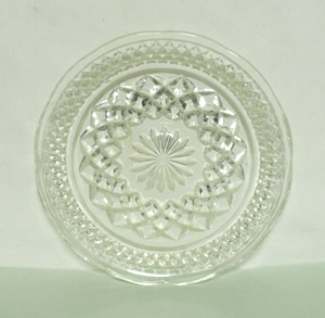 "Wexford 6"" Dessert Plate - Product Image"
