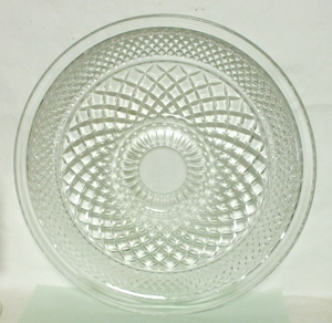 "Wexford 12"" Round Serving Platter - Product Image"