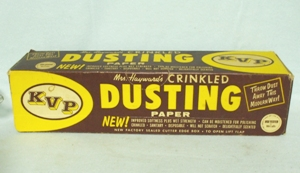 Mrs. Heywoods Crinkled Dusting Paper - Product Image