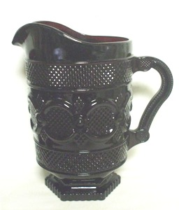 Avon 1876 Cape Cod 60 Oz. Pitcher - Product Image