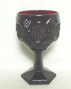 Avon 1876 Cape Cod Water Goblet - Product Image