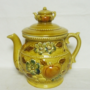 Made in Japan Tea Pot Cookie Jar - Product Image