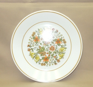 "Corelle Indian Summer 8 1/2"" Lunch Plate - Product Image"