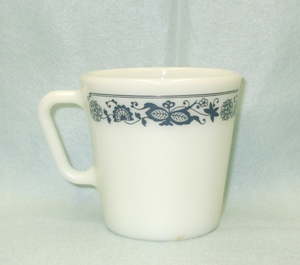 Corelle Old Town Blue Coffee Mug - Product Image
