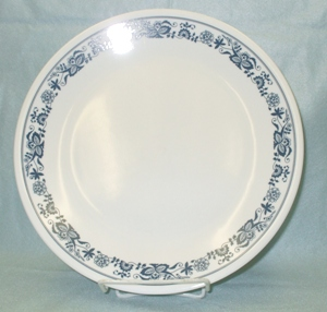 Corelle Old Town Blue Dinner Plate - Product Image