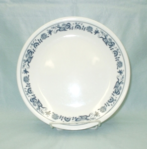 Corelle Old Town Blue Lunch Plate - Product Image