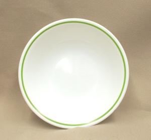 "Corelle Strawberry Sunday 5 3/8"" Dessert Bowl - Product Image"