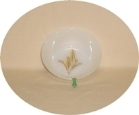 """Fire King Wheat 4 5/8""""Dessert Bowl - Product Image"""