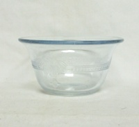 Fireking Sapphire Blue 5 Oz Custard Cup or Baker - Product Image