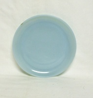 "Fire King Turquoise Blue 6 1/8""Bread & Butter Plate - Product Image"