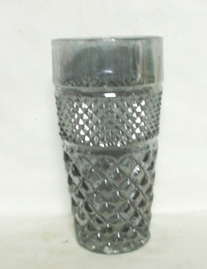 Wexford Rare Pewter Mist Iced Tea Tumbler - Product Image