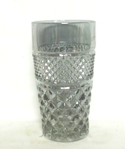 Wexford Rare Pewter Mist Water Tumbler - Product Image