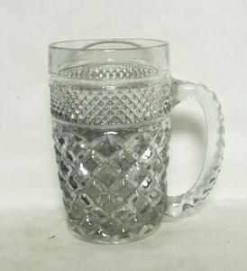 Wexford Rare Pewter Mist 15oz. Mug - Product Image