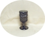Wexford Rare Pewter Mist Ftd Cordial Goblet - Product Image