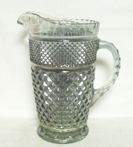 Wexford Rare Pewter Mist 64 oz Pitcher - Product Image